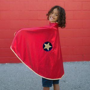 Super herojų kostiumai ir aksesuarai