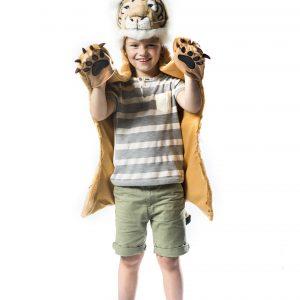 Gyvūnų kilimai/ karnavaliniai kostiumai